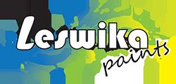 Leswika Paints Logo
